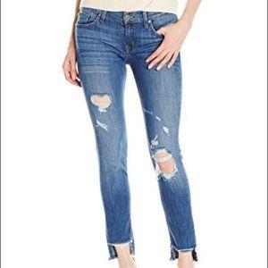 Hudson Muse skinny jeans